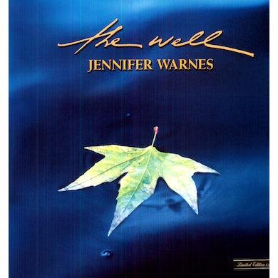 Jennifer Warnes WELL Vinyl Record