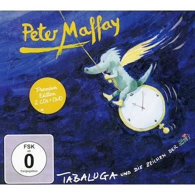 Peter Maffay TABALUGA & DIE ZEICHEN DER ZEIT CD