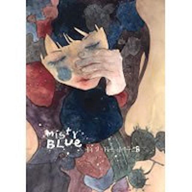 Misty Blue CD