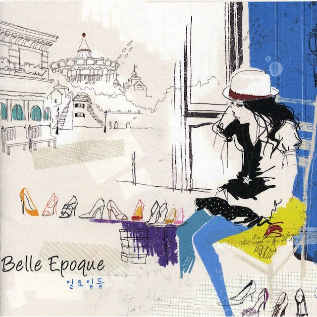 Belle Epoque CD