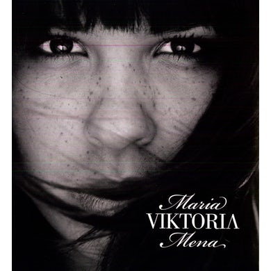Maria Mena VIKTORIA (Vinyl)