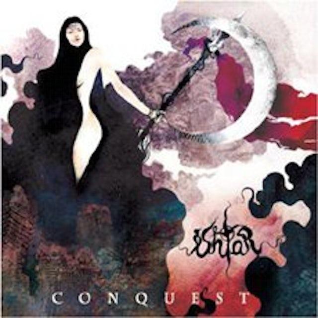 Ishtar CONQUEST CD