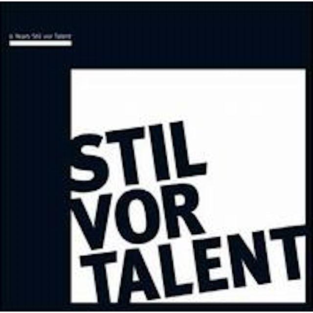 Oliver Koletzki Presents 6 Years Stil 1 / Various Vinyl Record