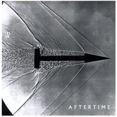 Roly Porter AFTERTIME Vinyl Record