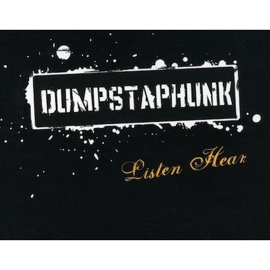 Dumpstaphunk LISTEN HEAR CD