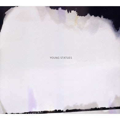 YOUNG STATUES CD