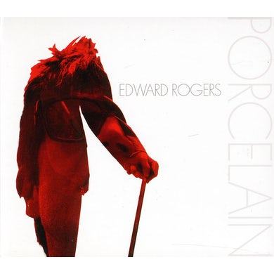 Edward Rogers PORCELAIN CD