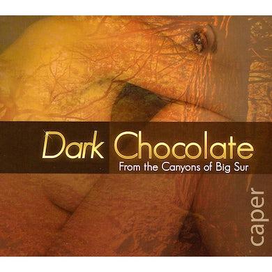 Dark Chocolate CAPER CD