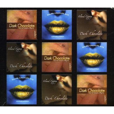 BOX OF DARK CHOCOLATE CD