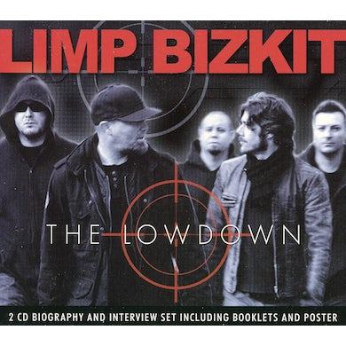 Limp Bizkit LOWDOWN CD