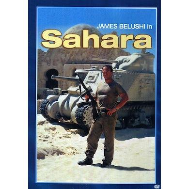 SAHARA (1995) DVD