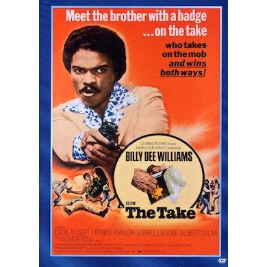 TAKE (1974) DVD