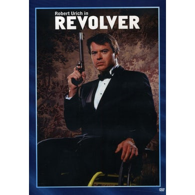 REVOLVER (1992) DVD