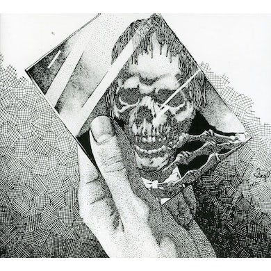 Oneohtrix Point Never REPLICA CD