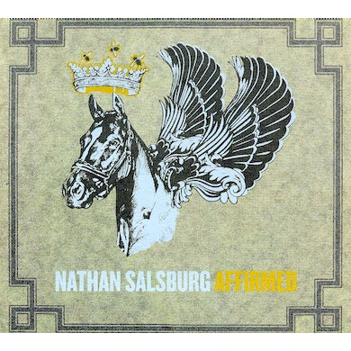 Nathan Salsburg AFFIRMED CD