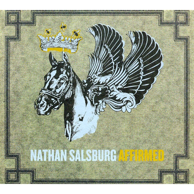 Nathan Salsburg AFFIRMED CD