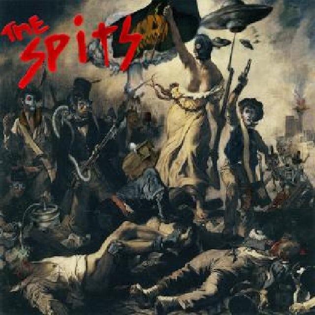 Spits CD