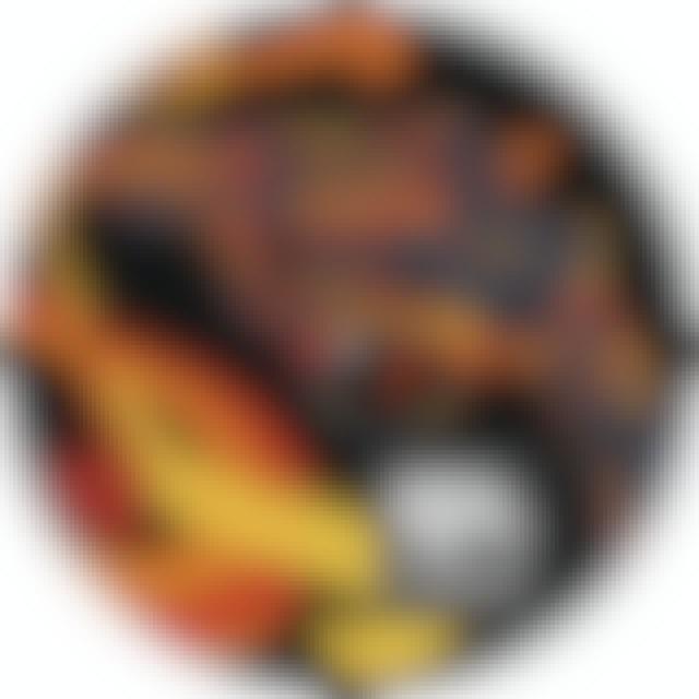 Black Keys CHULAHOMA Vinyl Record