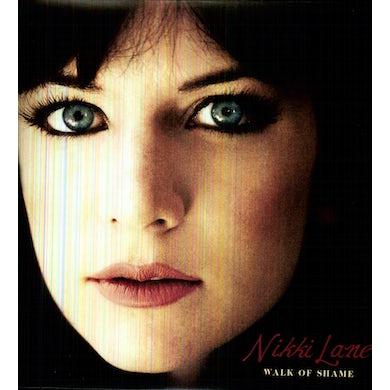 Nikki Lane WALK OF SHANE Vinyl Record