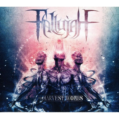 Fallujah HARVEST WOMBS CD