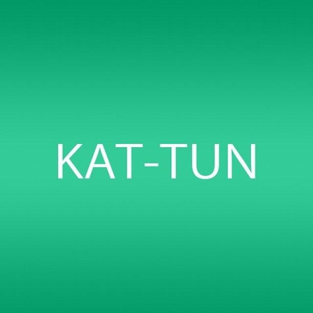 KAT-TUN RUN FOR YOU CD