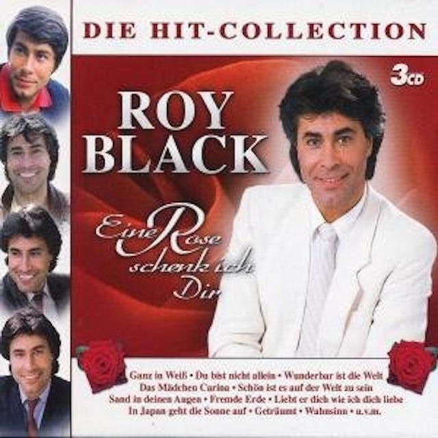 Roy Black EINE ROSE SCHENK ICH DIR CD