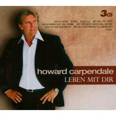 Howard Carpendale LEBEN MIT DIR CD