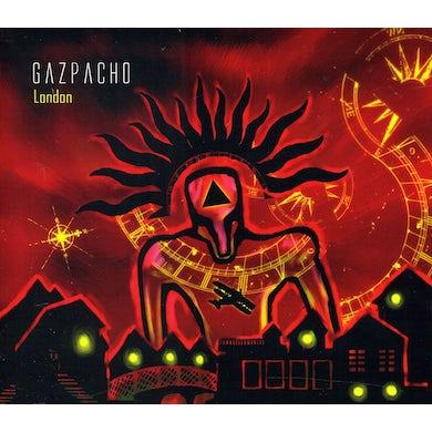 Gazpacho LONDON CD