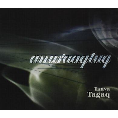 Tanya Tagaq ANURAAQTUQ CD