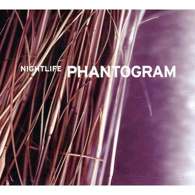 Phantogram NIGHTLIFE CD