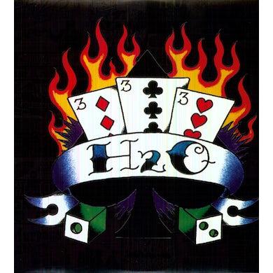 H2O: 15TH ANNIVERSARY Vinyl Record