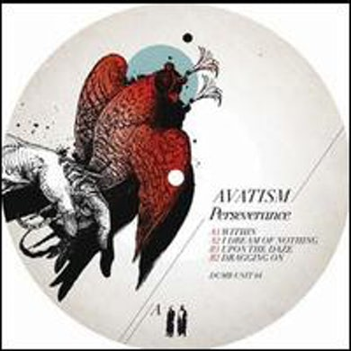 Avatism PERSEVERANCE Vinyl Record