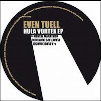 Even Tuell HULA VORTEX Vinyl Record