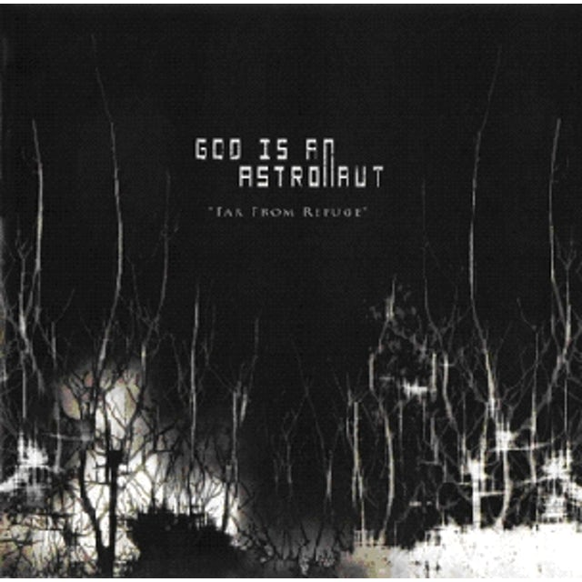 God Is An Astronaut FAR FROM REFUGE CD