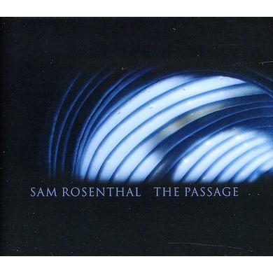 Sam Rosenthal PASSAGE CD