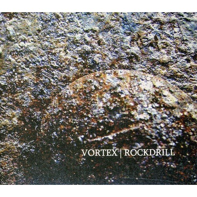 Vortex ROCKDRILL CD