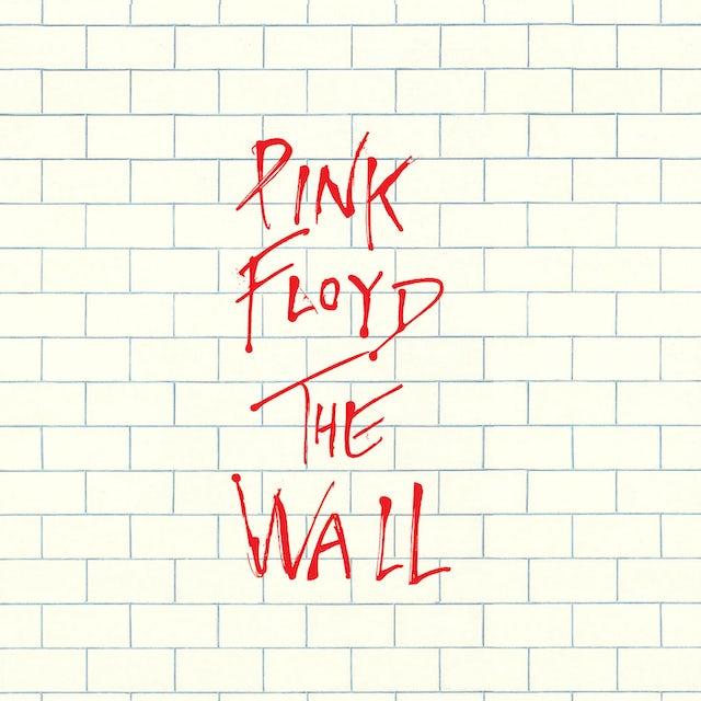 Pink Floyd WALL SINGLES BOX Vinyl Record
