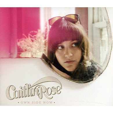 Caitlin Rose OWN SIDE NOW CD