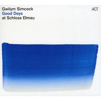Gwilym Simcock GOOD DAYS AT SCHLOSS ELMAU CD