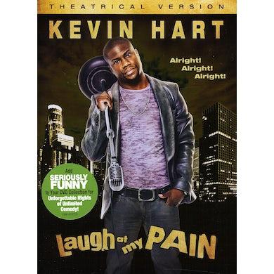 Kevin Hart LAUGH AT MY PAIN DVD