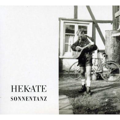 SONNENTANZ CD