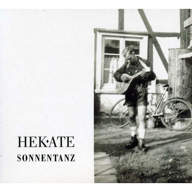 Hekate SONNENTANZ CD