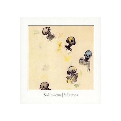 Sol Invictus IN EUROPA CD