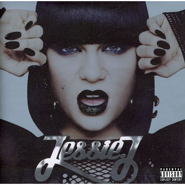 Jessie J WHO YOU ARE CD