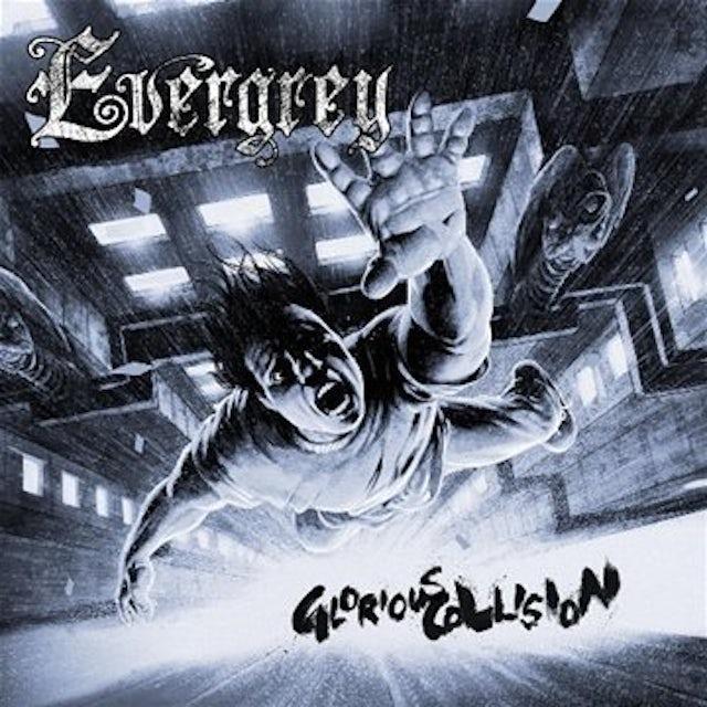 Evergrey GLORIOUS COLLISION Vinyl Record