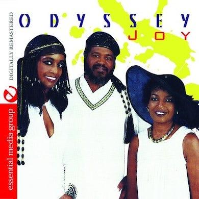Odyssey JOY CD