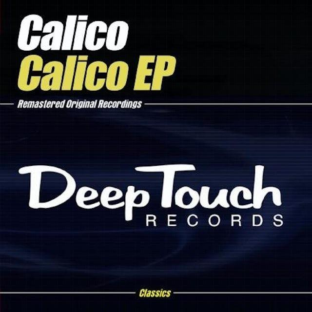 Calico BASIC FUNK EP CD