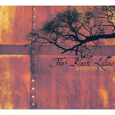 Black Lillies WHISKEY ANGEL CD