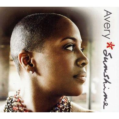 Avery Sunshine CD