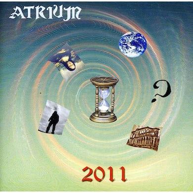 Atrium 2011 CD